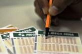 Mega-Sena pode pagar prêmio de R$ 36 milhões nesta quarta-feira (12)