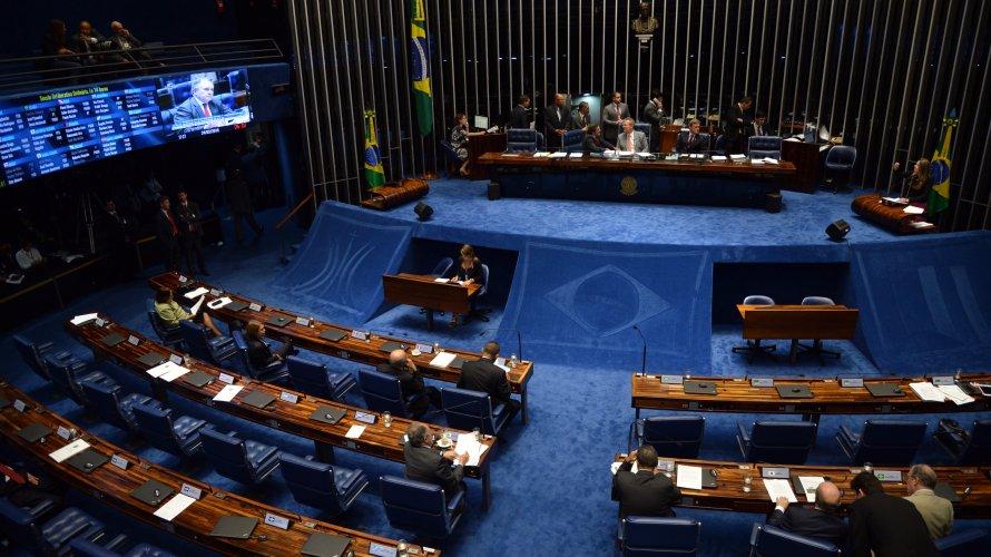 Sete senadores abrem mão do auxílio-mudança; nenhum deles é baiano