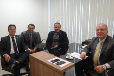 Alexandre Marques agora é Patriota, 51; leia nota oficial do político