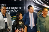 Moema integrará Frente em Defesa do Financiamento da Educação