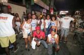 Lavagem do Caranguejo marca abertura das festas de Verão em Lauro de Freitas