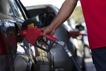 Petrobras reduz preço da gasolina para menor valor desde setembro de 2017