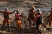 No 6º dia após tragédia, buscas são reforçadas na região de Brumadinho