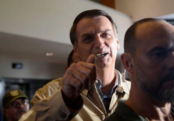 Eleito, Bolsonaro usou mais de 1/4 de suas postagens para atacar mídia e PT