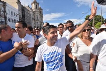 Decreto de Bolsonaro: 'Sou contra a flexibilização das armas', opina Neto