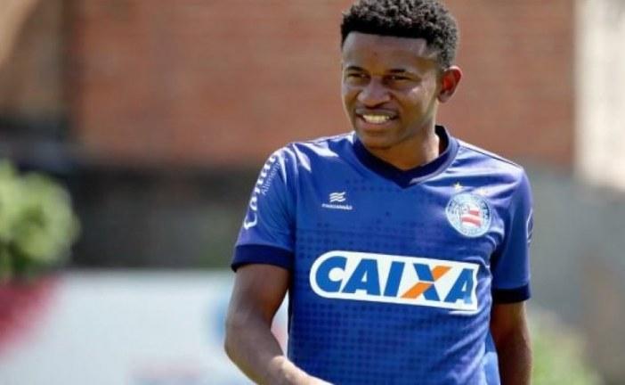 Bahia rejeita proposta do Santos por Ramires
