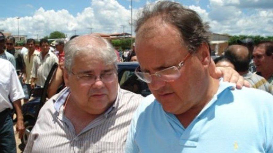PGR pede que Geddel seja condenado a 80 anos de prisão e Lúcio a 48 de cárcere
