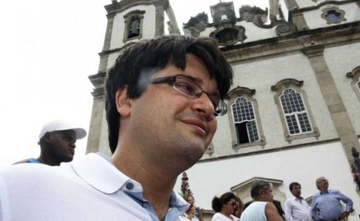 Em alta, presidente do Bahia encara o Bonfim como pré-candidato a 2020; será?