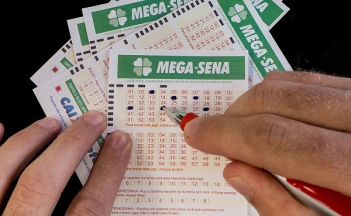 Mega-Sena sorteia prêmio de R$ 27 milhões nesta quinta