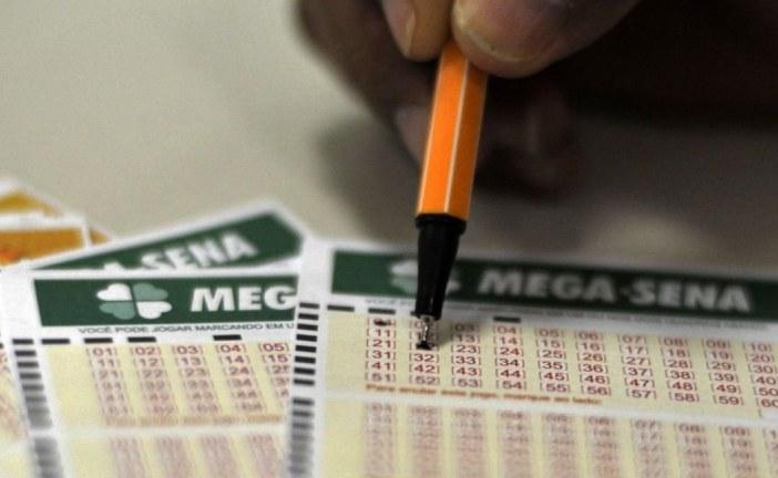 Mega-Sena acumula de novo e pode pagar R$ 38 milhões na próxima quarta