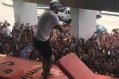 Fernandão ganha recepção de ídolo em retorno ao Bahia; veja