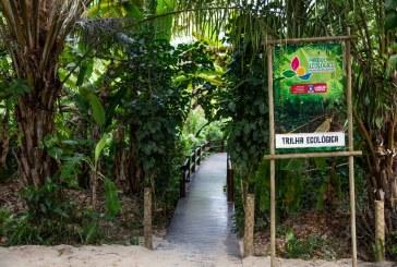 Com mais de 54 mil visitas em 2018, Parque Ecológico é diversão garantida em Lauro de Freitas
