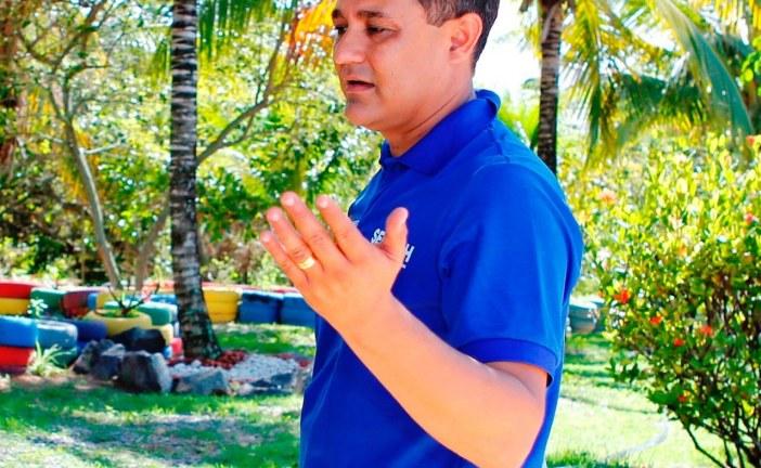 Posse dos novos membros reativa Conselho Municipal de Política Ambiental de Lauro de Freitas