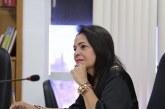 Prefeita de Lauro de Freitas vai à SSP solicitar empenho na averiguação dos fatos ocorrido em Portão