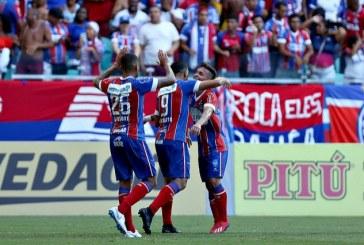 Longe de Salvador, Bahia enfrenta o Rio Branco pela primeira fase da Copa do Brasil