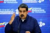 Maduro fecha fronteira entre Venezuela e Brasil