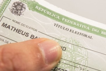 40% dos eleitores da Região Metropolitana têm títulos cancelados