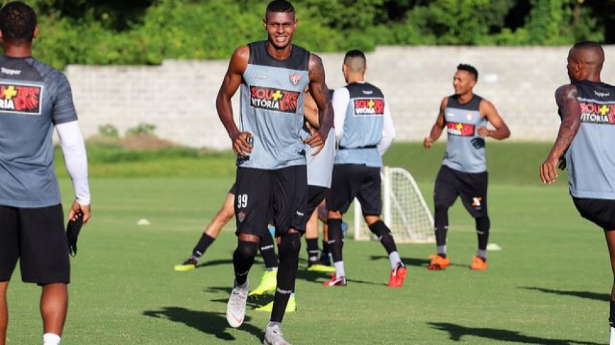 Baianão 2019: Vitória visita o Bahia de Feira de olho na liderança do campeonato