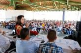 Prefeita destaca novo momento da educação no município durante Conferência que encerrou Formação de Gestores