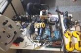 Polícia frusta arrombamento do Bradesco da Estrada do Coco e prende dois em flagrante