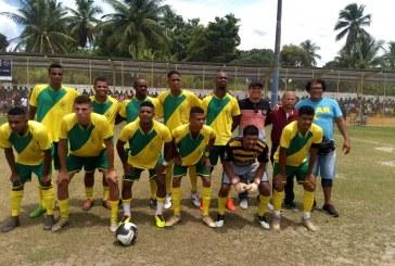 Com o apoio do vereador César, Campeonato de Futebol de Itinga chega ao fim e tem o Real Brasil como campeão