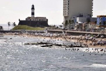 Inema aponta 14 praias impróprias para banho em todo o estado; veja quais