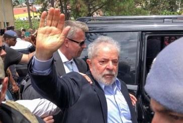 """""""Não descansarei enquanto não provar minha inocência"""", diz Lula em carta divulgada"""