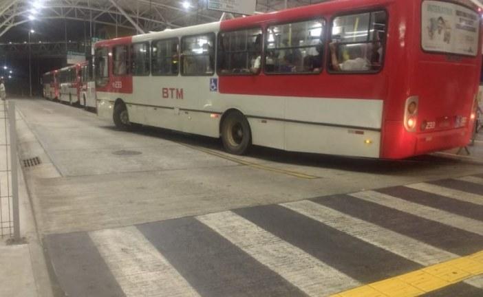 Lauro de Freitas: população conta com duas novas linhas metropolitanas