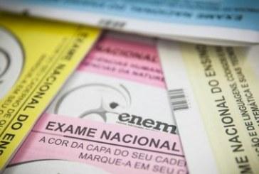 Edital do Enem é divulgado pelo Inep; provas serão realizadas em novembro