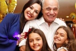 Viúva de Boechat fica com 75% da herança e filhos com 25%