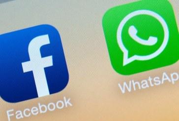 Zuckerberg anuncia integração de mensagens entre WhatsApp e Messenger