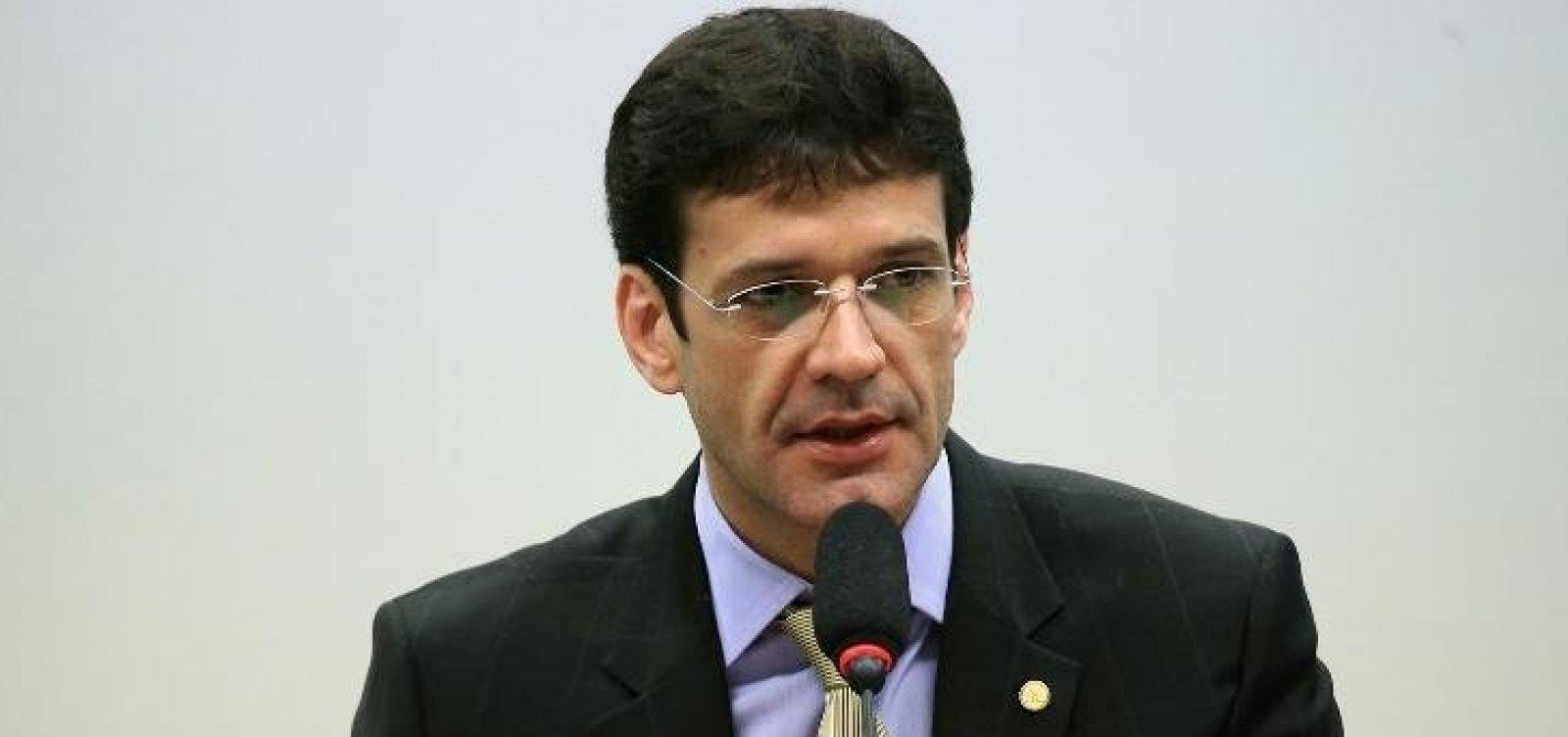Procuradoria vê indício de caixa 2 em nova acusação sobre ministro do Turismo