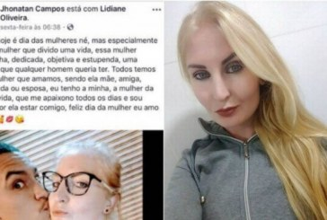 Mulher é assassinada horas após registrar queixa contra o namorado