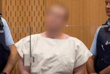 Autor de atentado na Nova Zelândia mandou e-mail à primeira-ministra