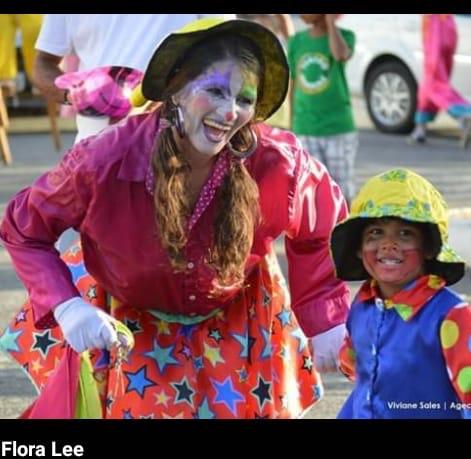 Dia Nacional do Circo, Dia Mundial do Teatro e Dia Nacional das Fanfarras; Lauro de Freitas bem representada