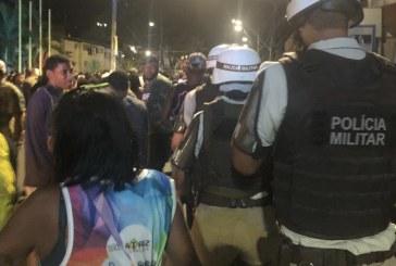 Lauro de Freitas: o carnaval da Paz e da família