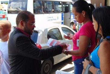 Companhia elétrica lidera queixas no Procon de Lauro de Freitas