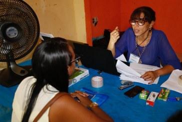 Casa do Trabalhador itinerante: programa atende mais 100 munícipes no Jambeiro