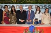 Mesa Diretora da OAB Subseção Lauro de Freitas empossada em solenidade prestigiada por advogados e sociedade civil