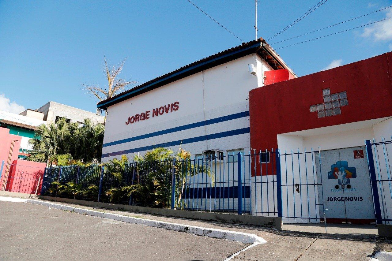Hospital Municipal Jorge Novis amplia especialidades com inclusão da colonoscopia