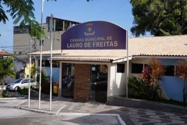 Câmara de Lauro de Freitas retoma os trabalhos nesta terça, (12)