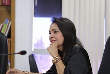 TCM acata pedido de Reconsideração e exclui ressarcimento de R$212 mil imposto à prefeita Moema Gramacho