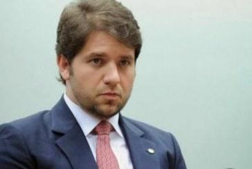 Luiz Argôlo deixa prisão após 4 anos