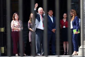 Justiça peruana determina prisão preventiva de Kuczynski
