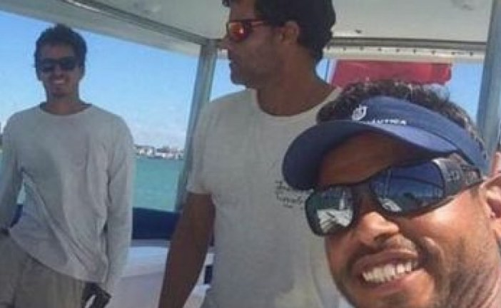 Homem admite que colocou cocaína em barco e diz que velejadores são inocentes