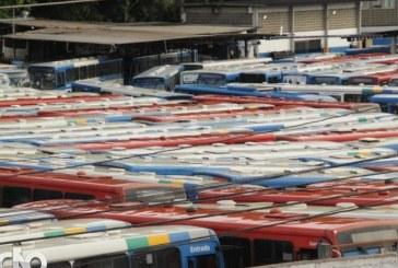 Rodoviários devem atrasar saída de ônibus nesta quinta-feira (25)