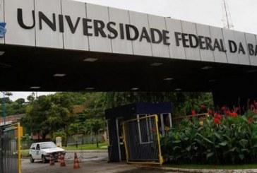 MEC bloqueia 30% do orçamento da UFBA