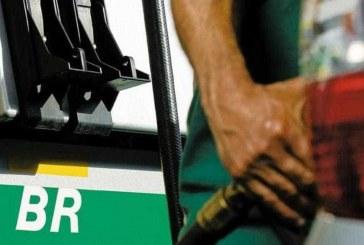 Petrobras reajusta gasolina em 3,5%