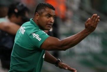 Bahia acerta a contratação do técnico Roger Machado