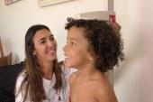 Lauro de Freitas participa de estudo inédito sobre alimentação e nutrição infantil